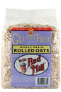 Gluten-Free, Whole Grain Rolled Oats, 2lbs