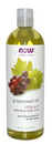 Grape Seed Oil, 16oz