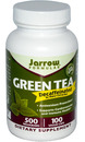 Green Tea, 500mg, 100 capsules