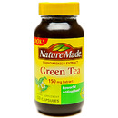 Green Tea, 150mg, 50 Capsules