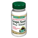 Grapeseed Extract, 50mg, 50 capsules