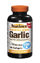 Garlic Odorless, 140 softgels