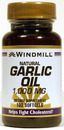 Garlic Oil, 1000mg, 100 Softgels