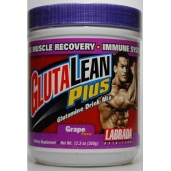 Labrada Nutrition- Gutalean Plus, Grape 350 gram