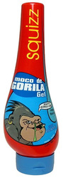 Moco De Gorilla- Gel, Rockero Squizz, 12oz