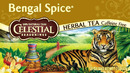 Herb Tea, Bengal Spice, 20 bags