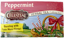 Herb Tea, Peppermint, 20 bags