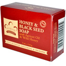 Honey & Black Seed Soap, 5oz, 141 grams