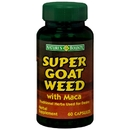 Horny Goat Weed with Maca, 60 capsules