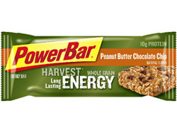 Power Bar- Harvest Energy, Chocolate (15 pack)