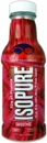Isopure Smoothie, Pomegranate Berry, 16floz (12 pack)