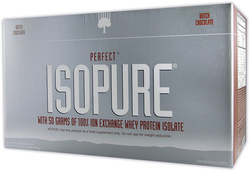Nature's Best- Isopure, Chocolate  (20 pack)