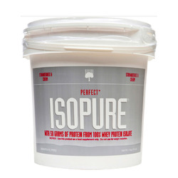 Nature's Best- Isopure, MRP Strawberry, 8lbs