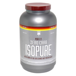 Nature's Best- Isopure, Punch, 3lbs