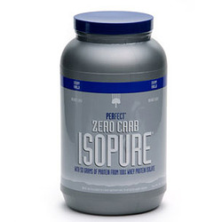 Nature's Best- Isopure, Vanilla, 3lbs