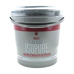 Nature's Best- Isopure Zero Carb, Strawberry, 7lbs