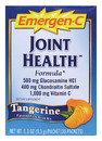 Joint Health Tangerine (30 pack)