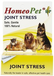 Homeopet- Joint Stress, 15ml