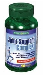 Nature's Bounty- Joint Support Complex, 90 softgels