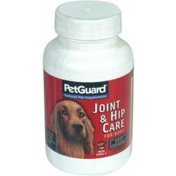 PetGuard- Joint & Hip Care, Softchew, 30 tablets