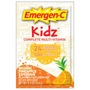 Emergen-C- Kids Multi Vitamin, Orange Pineapple (30 pack)