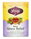 Kava Stress Relief Tea 16 Bg