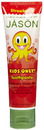 Kids Only!, Toothpaste, Strawberry,  4.2oz