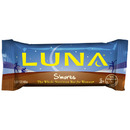 Luna Nutrition Bar for Women, S'Mores (15 pack)