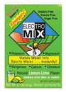 Emergen-C- Electro-Mix, Lemon Lime (30 pack)