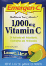 Lemon-Lime (30 pack)