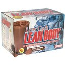 Lean Body Low Carb, Chocolate (42 pack)