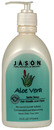 Liquid Satin Soap, Aloe Vera, 16oz