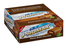 Low Sugar, Peanut Butter Chocolate Bars (12 pack)