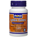 Lutein Esters, 20mg, 120 softgels