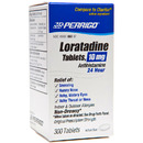 Loratadine 10mg, 300 Tablets