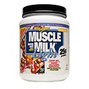 Muscle Milk, Light Banana Cream, 1.65lbs