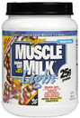 Muscle Milk, Light Vanilla Creme, 1.65lbs