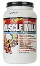 Muscle Milk, Strawberry, 2.48lbs