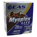 Myoplex Lite,  Chocolate (20 pack)