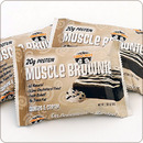 Muscle Building Protein Brownie, Cookies & Cream  (12 pack)