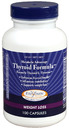 Metabolic Advantage, Thyroid Formula, 100 capsules