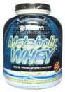 Metabolic Whey, French Vanilla, 5.0lbs