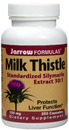 Milk Thistle, 150mg, 200 capsules