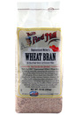 Miller's Wheat Bran, Unprocessed, 10oz