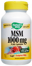 MSM, Pure OptiMSM, 200 tablets