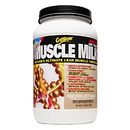 Muscle Milk, Chocolate Malt, 2.48lbs