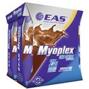 Myoplex Carb Control, Chocolate , 11oz (4 pack)