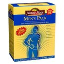 Men's Pack - 30 Days, 30 Packets