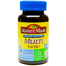 Multi For Her, 60 Softgels