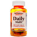 Multi-Day Plus Minerals tablets (One-A-Day Maximum), 100 tablets